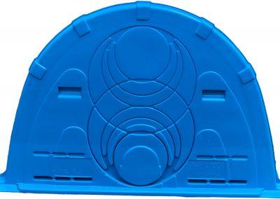 RECHARGER® 902HD EC MODEL #902HD END CAP