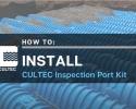 Inspection Port Assembly