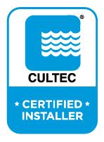 CULTEC Certified Installer - logo
